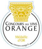 Concours de Vin Orange