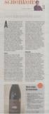 Artikel in dagblad de Limburger 4-9-2018