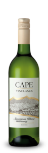 Asara Cape Vinelands Sauvignon blanc  2016