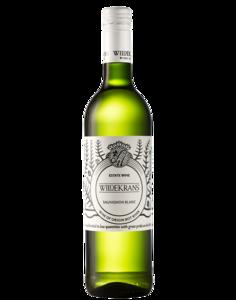 Wildekrans Sauvignon blanc
