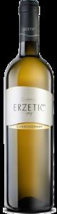 Erzetic Chardonnay 2015 wit