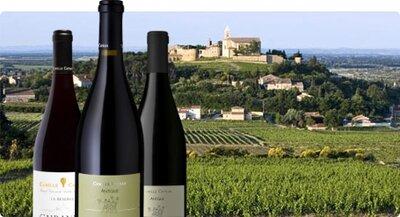 Wijn van Cairanne, altijd de lekkerste wijn voor elke gelegenheid