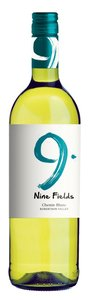 Ashton Nine Fields Chenin blanc 2018