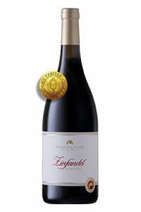 Blaauwklippen Vineyard Selection Zinfandel 2017