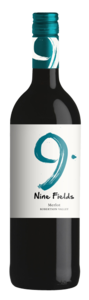 Ashton Nine Fields Merlot 2017