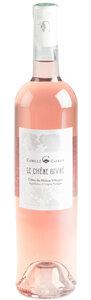 Camille Cayran la Chêne Givré AOP CDRV rosé 2019