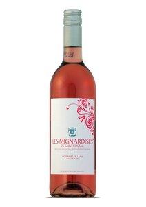 les Mignardises de Saint Eugène IGP Languedoc rosé 2018